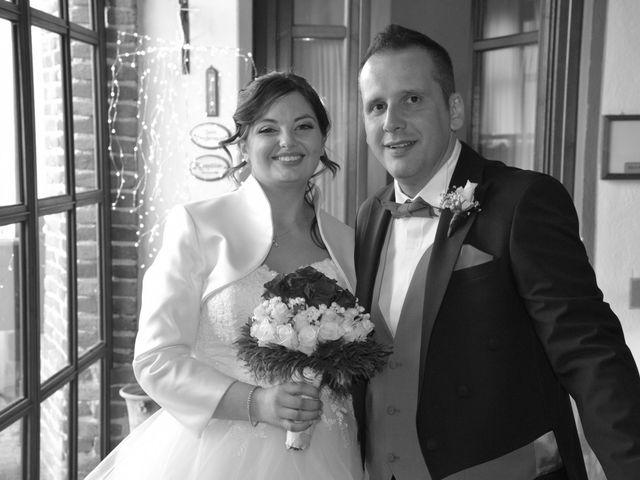 Il matrimonio di Francesco e Alessandra a Torino, Torino 65