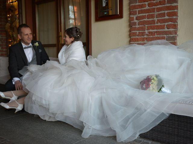 Il matrimonio di Francesco e Alessandra a Torino, Torino 66