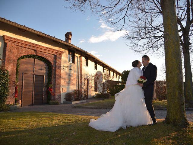 Il matrimonio di Francesco e Alessandra a Torino, Torino 70