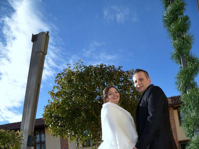 Il matrimonio di Francesco e Alessandra a Torino, Torino 72