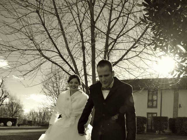 Il matrimonio di Francesco e Alessandra a Torino, Torino 74