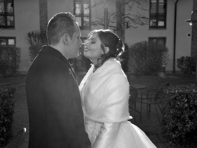 Il matrimonio di Francesco e Alessandra a Torino, Torino 75