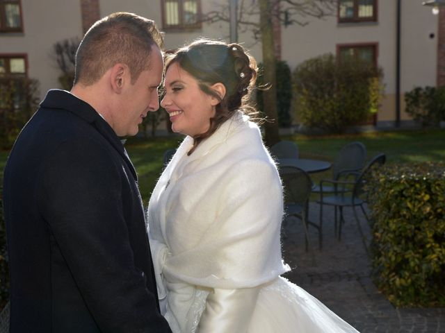 Il matrimonio di Francesco e Alessandra a Torino, Torino 76