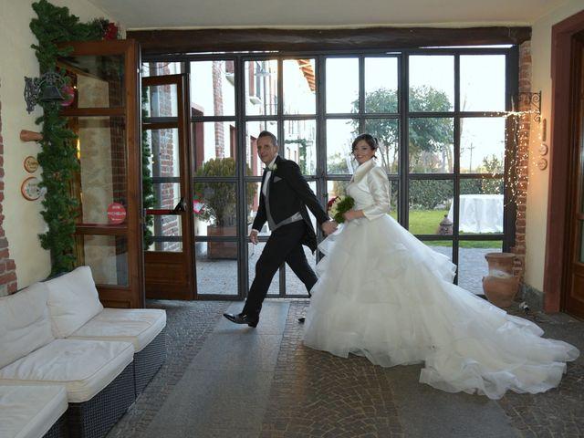 Il matrimonio di Francesco e Alessandra a Torino, Torino 78