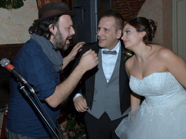 Il matrimonio di Francesco e Alessandra a Torino, Torino 81