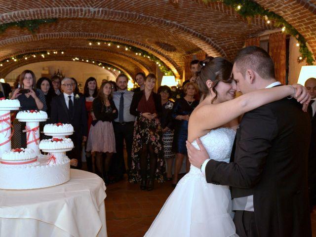 Il matrimonio di Francesco e Alessandra a Torino, Torino 82