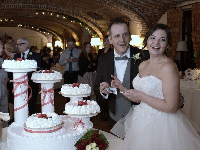 Il matrimonio di Francesco e Alessandra a Torino, Torino 84