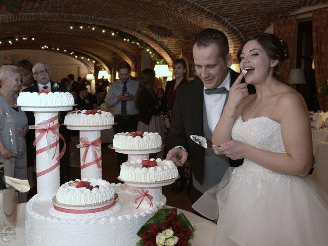 Il matrimonio di Francesco e Alessandra a Torino, Torino 85