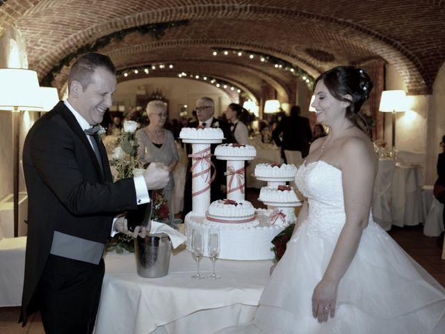Il matrimonio di Francesco e Alessandra a Torino, Torino 86