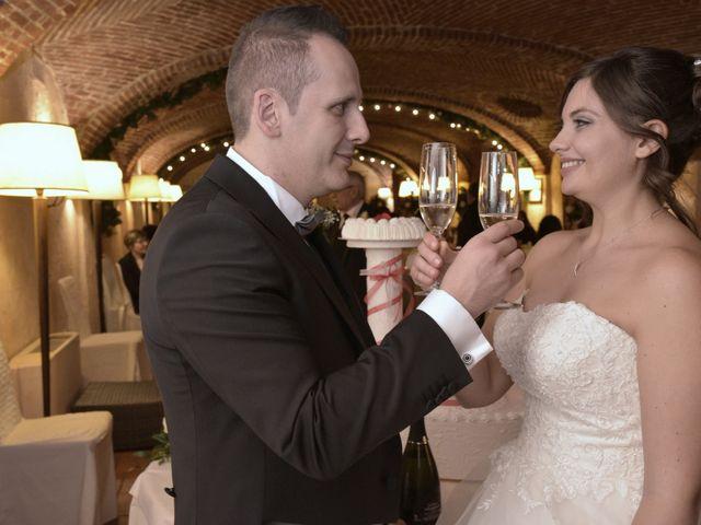 Il matrimonio di Francesco e Alessandra a Torino, Torino 87