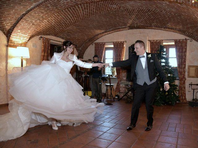 Il matrimonio di Francesco e Alessandra a Torino, Torino 90