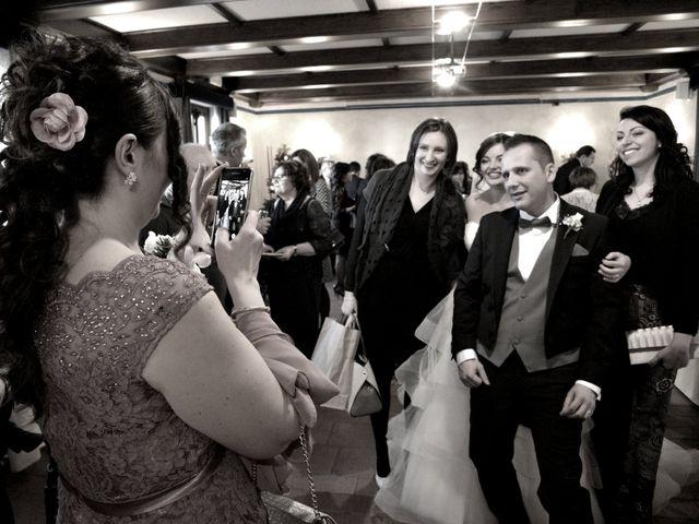 Il matrimonio di Francesco e Alessandra a Torino, Torino 92