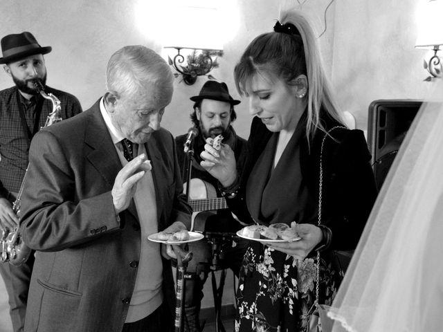 Il matrimonio di Francesco e Alessandra a Torino, Torino 93