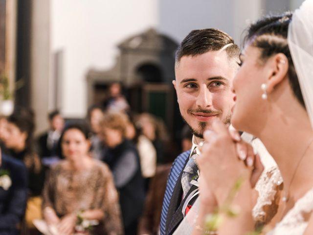 Il matrimonio di Damiano e Caterina a Cascina, Pisa 25