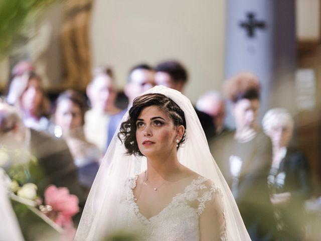 Il matrimonio di Damiano e Caterina a Cascina, Pisa 26
