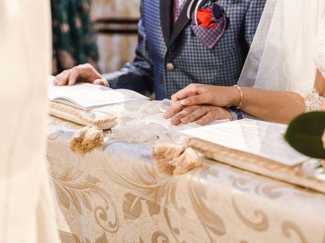 Il matrimonio di Damiano e Caterina a Cascina, Pisa 29