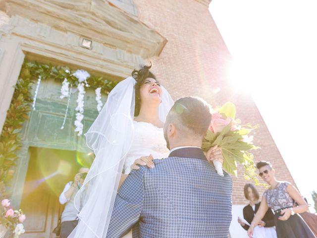 Il matrimonio di Damiano e Caterina a Cascina, Pisa 38
