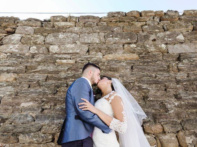 Il matrimonio di Damiano e Caterina a Cascina, Pisa 40