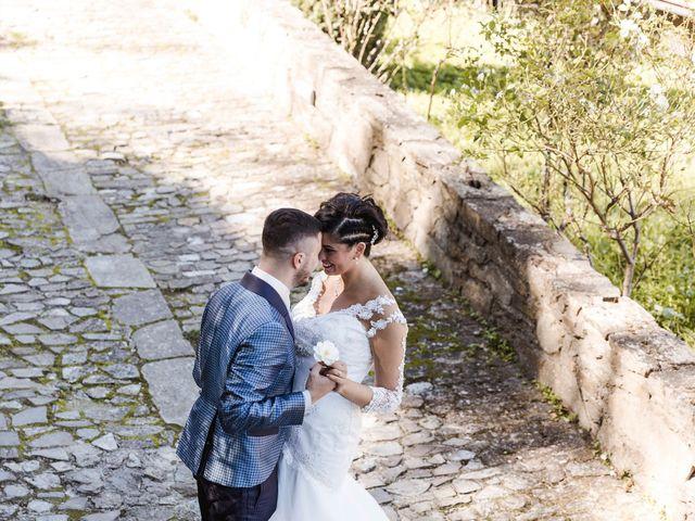 Il matrimonio di Damiano e Caterina a Cascina, Pisa 42