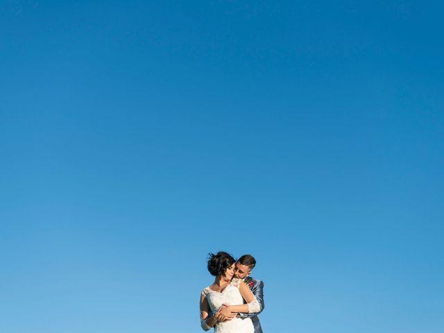 Il matrimonio di Damiano e Caterina a Cascina, Pisa 45