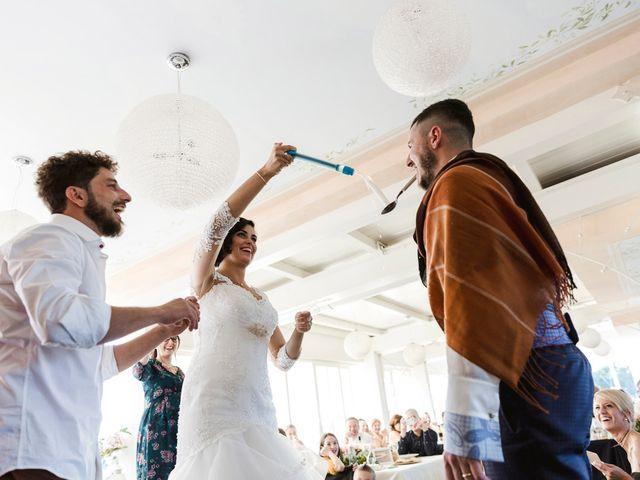 Il matrimonio di Damiano e Caterina a Cascina, Pisa 49
