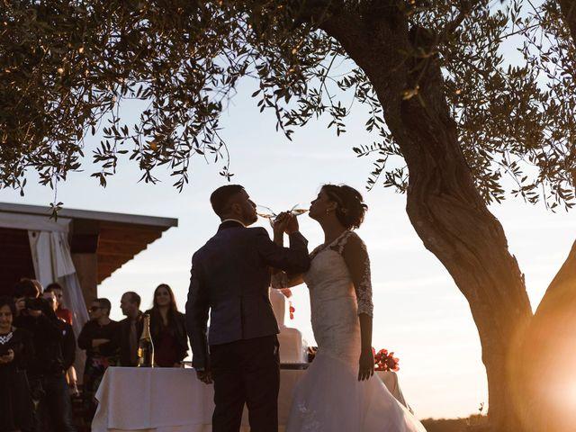 Il matrimonio di Damiano e Caterina a Cascina, Pisa 56