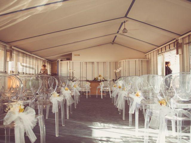 Il matrimonio di Marco e Sara a Viareggio, Lucca 31