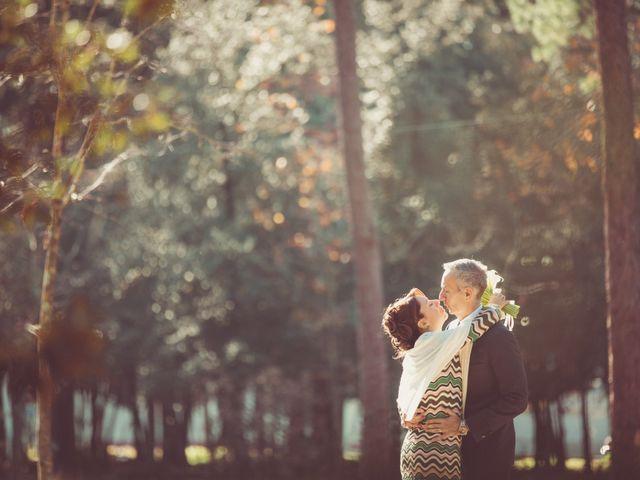 Il matrimonio di Marco e Sara a Viareggio, Lucca 34