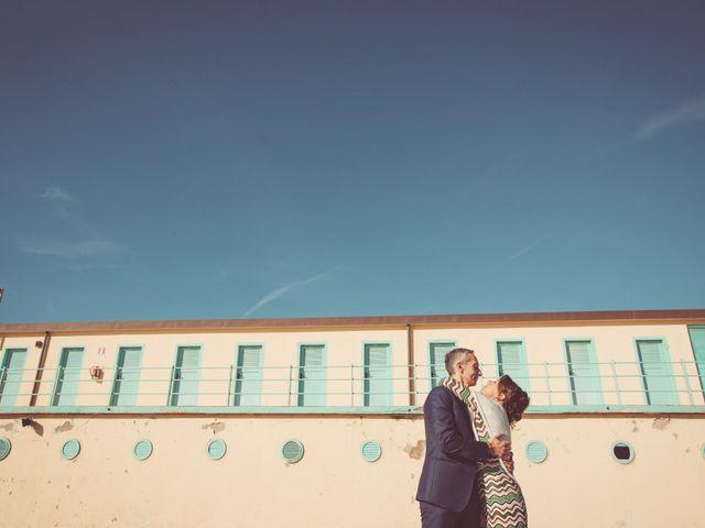 Il matrimonio di Marco e Sara a Viareggio, Lucca 42
