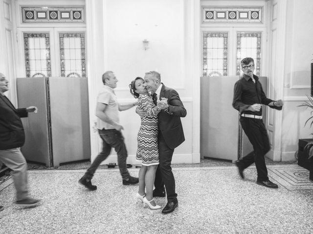 Il matrimonio di Marco e Sara a Viareggio, Lucca 66