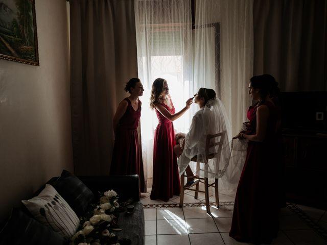Il matrimonio di Gazmed e Olga a Imola, Bologna 7