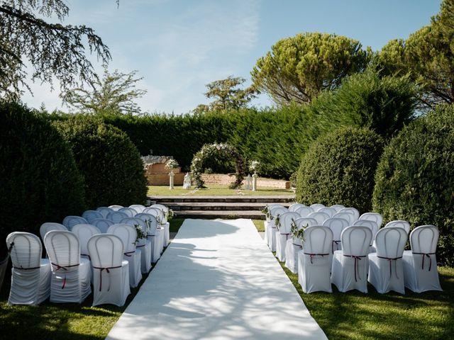 Il matrimonio di Gazmed e Olga a Imola, Bologna 19