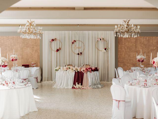 Il matrimonio di Gazmed e Olga a Imola, Bologna 21