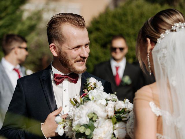 Il matrimonio di Gazmed e Olga a Imola, Bologna 31