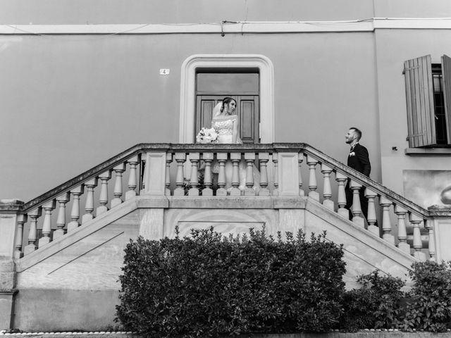 Il matrimonio di Gazmed e Olga a Imola, Bologna 51
