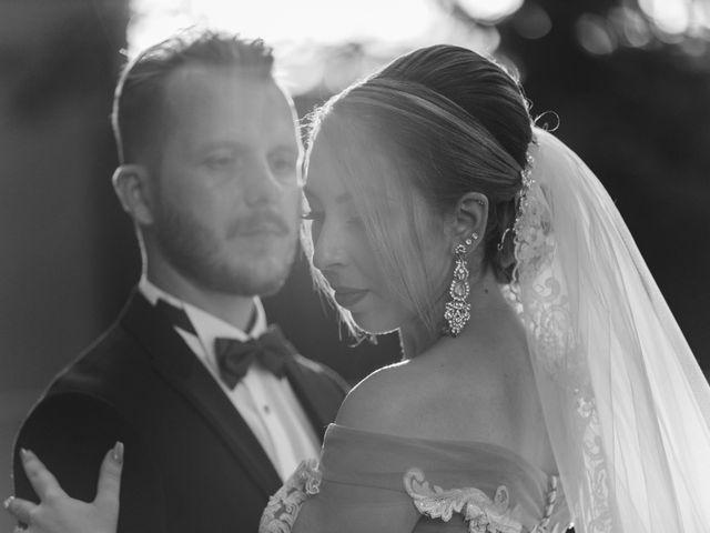 Il matrimonio di Gazmed e Olga a Imola, Bologna 56
