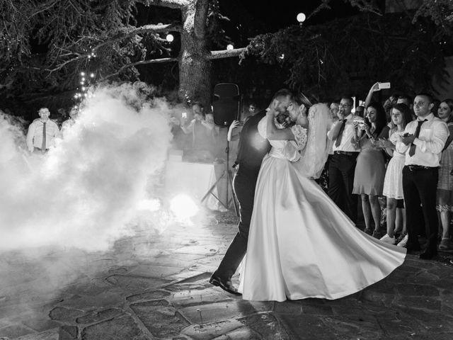 Il matrimonio di Gazmed e Olga a Imola, Bologna 69
