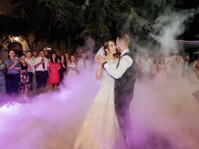 Il matrimonio di Gazmed e Olga a Imola, Bologna 70