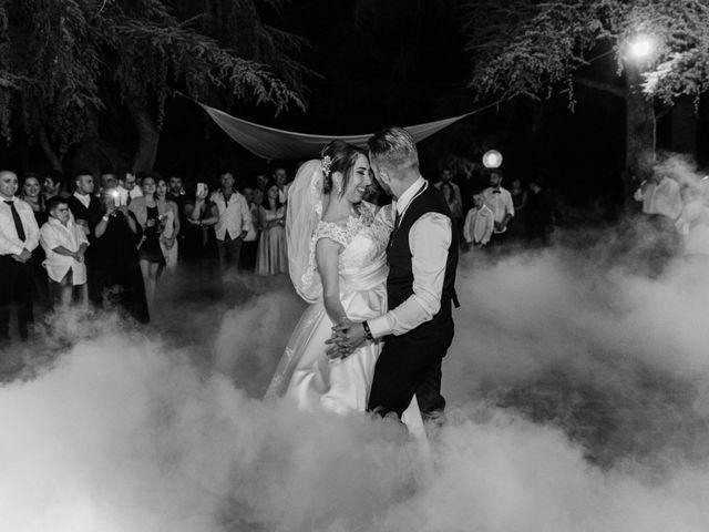 Il matrimonio di Gazmed e Olga a Imola, Bologna 71