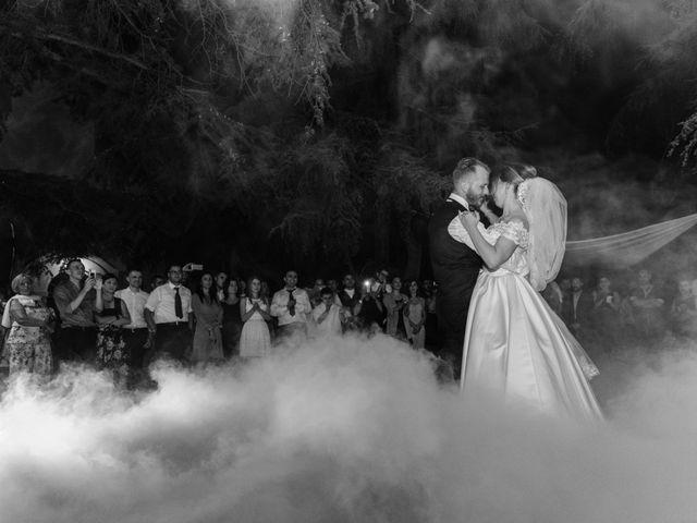 Il matrimonio di Gazmed e Olga a Imola, Bologna 72