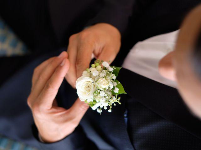 Il matrimonio di Susanna e Roberto a Gaeta, Latina 4