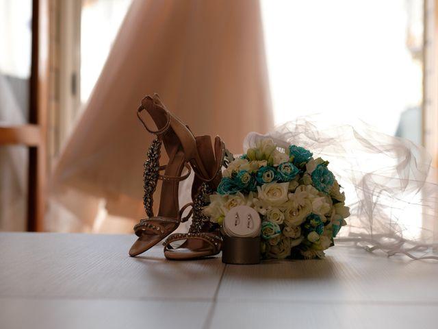 Il matrimonio di Susanna e Roberto a Gaeta, Latina 8