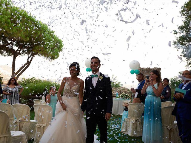 Il matrimonio di Susanna e Roberto a Gaeta, Latina 19