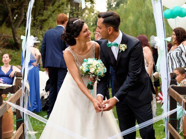 Il matrimonio di Susanna e Roberto a Gaeta, Latina 20