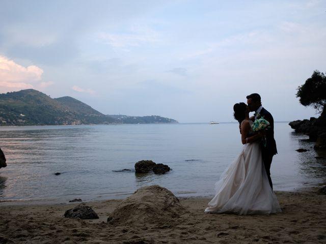 Il matrimonio di Susanna e Roberto a Gaeta, Latina 22