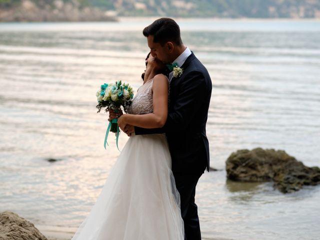 Il matrimonio di Susanna e Roberto a Gaeta, Latina 23