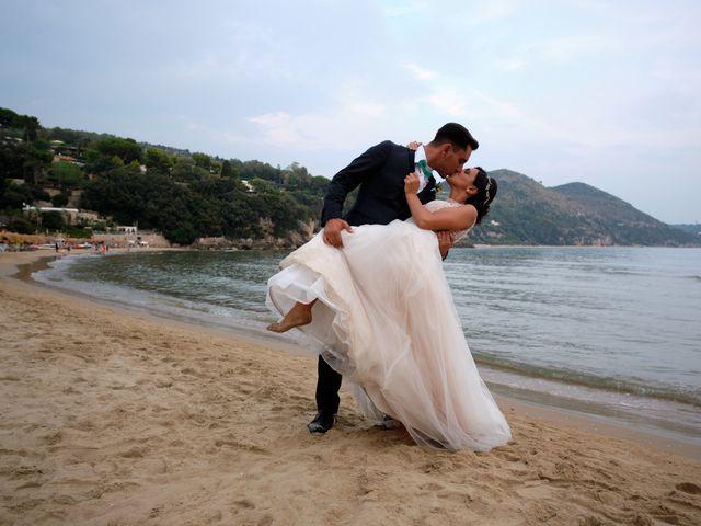 Le nozze di Roberto e Susanna