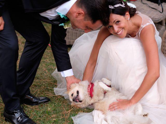 Il matrimonio di Susanna e Roberto a Gaeta, Latina 24