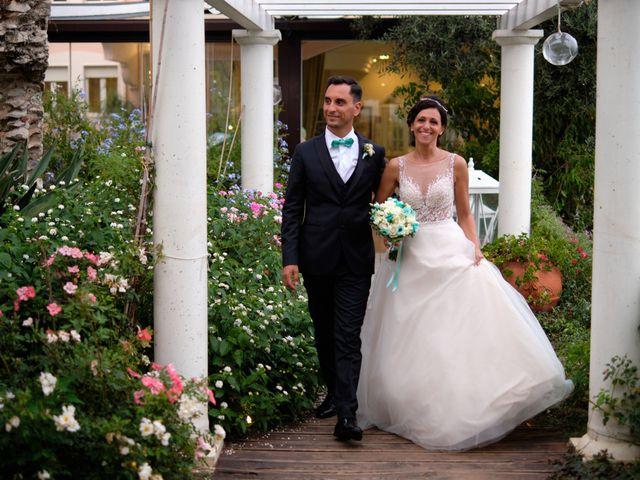 Il matrimonio di Susanna e Roberto a Gaeta, Latina 25