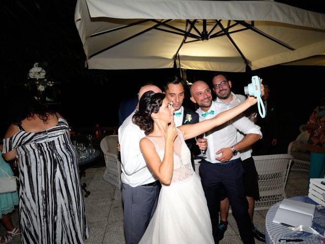 Il matrimonio di Susanna e Roberto a Gaeta, Latina 26
